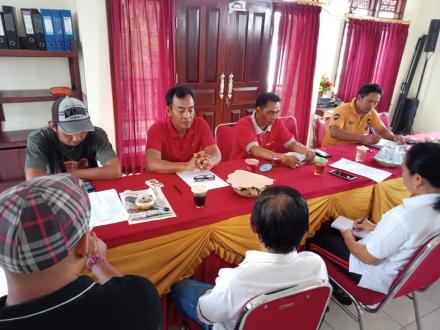 Rapat Pleno Penetapan Bakal Calon BPD Periode 2019-2025